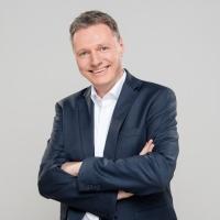 Radio Brocken Nachrichtenchef Dirk Rosenberg