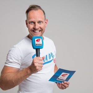 03_Stefan Pollak - Radio Brocken Moderator am Nachmittag (c) Radio Brocken