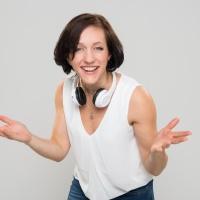 Radio Brocken Morgenshow-Moderatorin Amrei Gericke_01