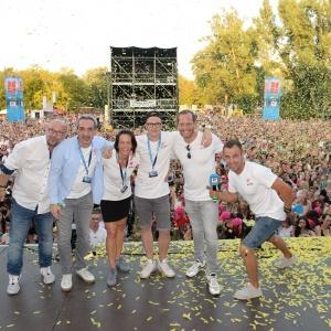 Radio Brocken Moderatoren - Unser Team für Sachsen-Anhalt