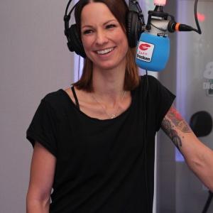 Christina Stuermer erspielt 1000 EUR bei Radio Brocken 5 Hits in 30 Sekunden