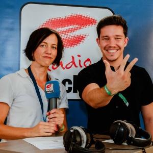 Radio Brocken_Rettungsgasse_Amrei Gericke und Nico Santos
