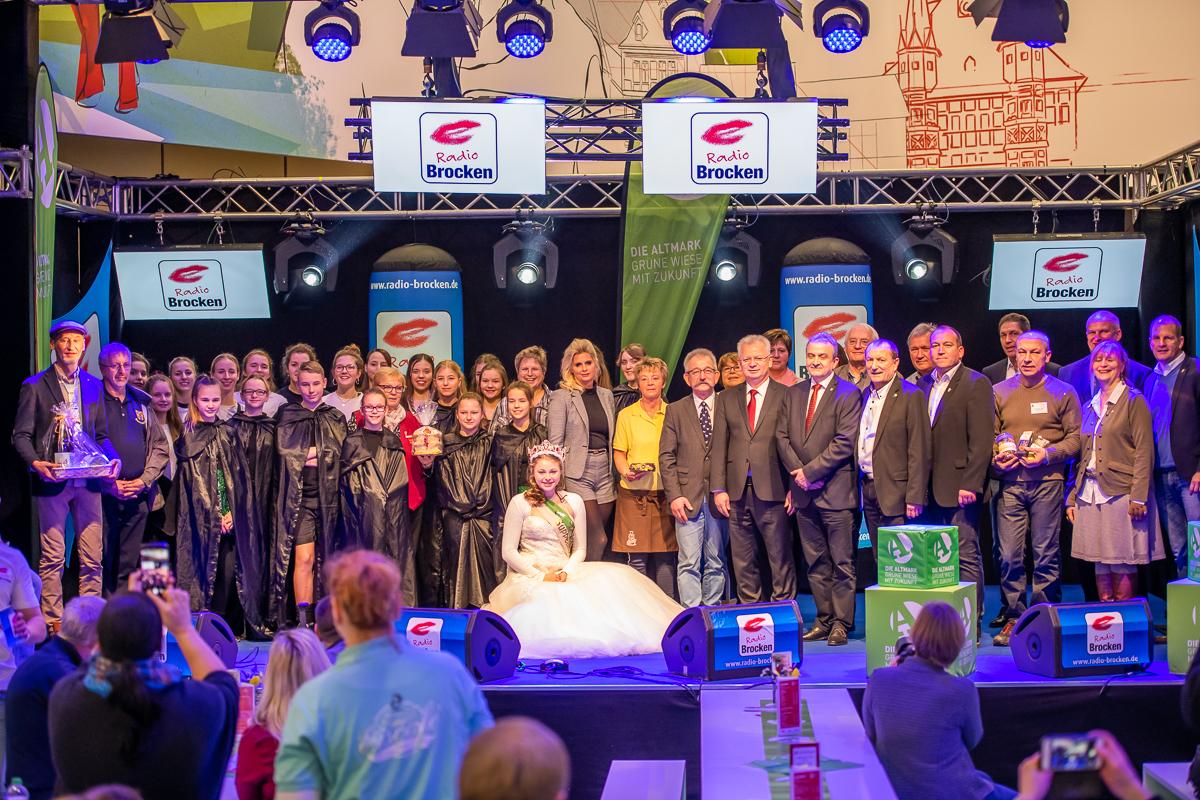 Radio Brocken auf der IGW 2019 (9)